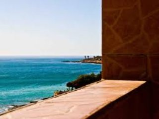 TAGHAZOUT DIRECTLY ON BEACH APPARTMENT NO.1