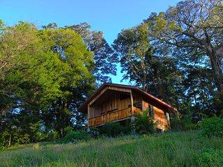 Cabanas Hoja Verde