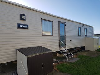 Camber Sands Holiday Home