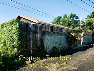 Chateau Bamboo