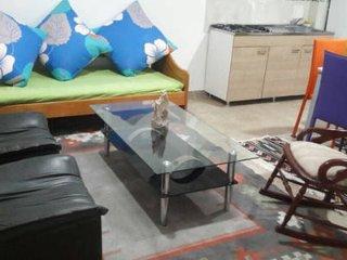 Apartamento 5Star Paipa Boyaca