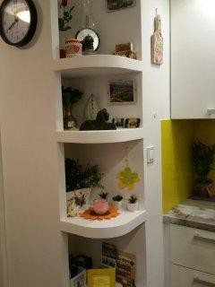 Details in kitchen