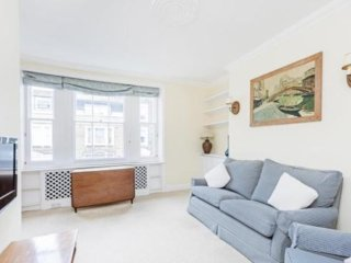 Fabulous 2 double bed flat in Prime Central London