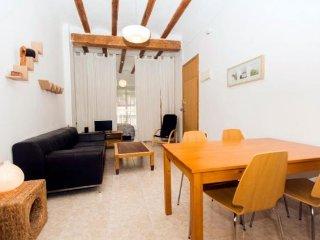 apartamento botánico-quart