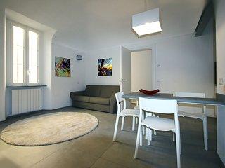 Appartamento Design con ogni confort nel cuore del Borgo Medievale
