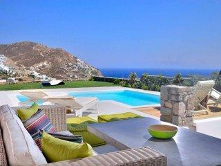 Mediterranean View Mykonos Bay