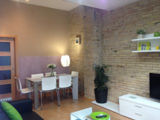 Beautiful apartment  renovated  next to historical center of Valencia