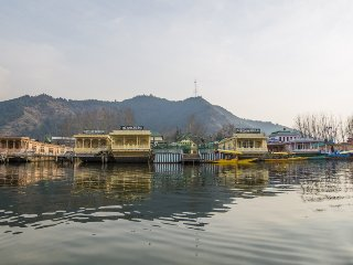 Swan Group of Houseboats