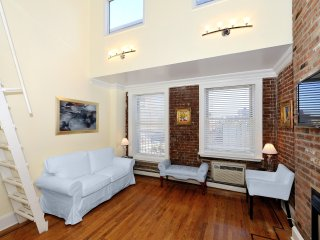 Times Square 3 Bed Loft B