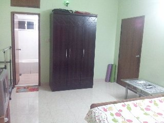 Gulshan's Cozy room with ensuite bathroom
