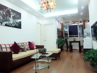 Helio Saigon Apartments - Superior Apartment - Free easy half-day city tour