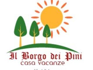 Il Borgo dei Pini * Tigliano, Vinci - Firenze