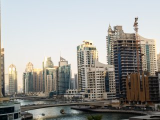 One Bedroom Apartment in Dubai Marina