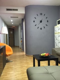 Curabeachsun, apartament in the beach