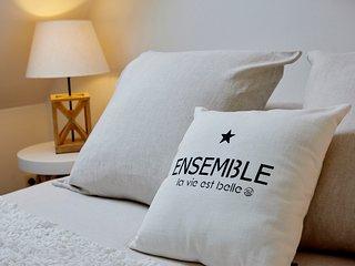 Petit gite cosy ideal pour un sejour  en solo ou en amoureux
