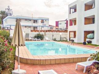 JF06 Apartamento Copacavana Playa del Ingles