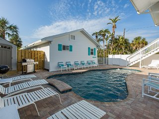 Clearwater Beach Bliss - Upper Unit