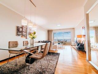 Terrasse Apartment