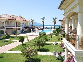 Sunset Beach Club Seahorse 8 Apartment