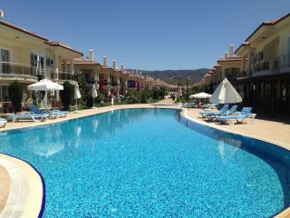 Sunset Beach Club Fethiye Aqua 18 Apartment