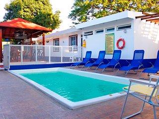 SMR568A- Apartamento en Villasuite de los Pozos