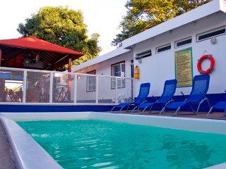 SMR567A- Apartamento en Villasuite de los Pozos