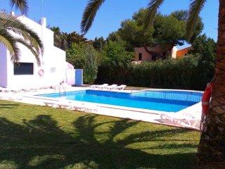 Apartamento 8 Costa Menorca