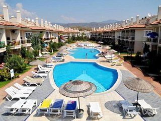 Sunset Beach Club Fethiye Aqua 3 Apartment