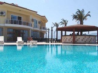 Sunset Beach Club Fethiye Neptune 15 Apartment