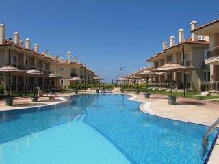 Sunset Beach Club Fethiye Aqua 8 Apartment