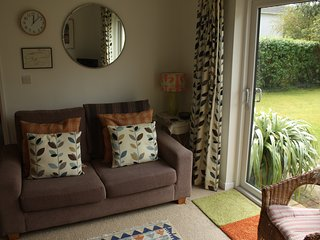 Foxgloves, holiday home with garden - Carbis Bay, near St Ives