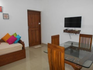 GOA Esha apartments - One-Bedroom House