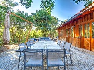 Belle propriété au Cap Ferret