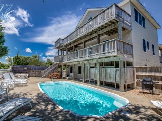 A Key to Paradise | 790 ft from the beach | Private Pool, Hot Tub