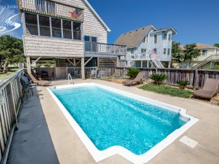 Splash and Go | 1135 ft from the beach | Private Pool, Hot Tub