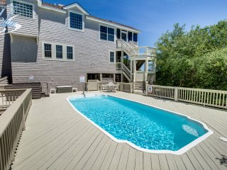All Hands on Deck | 275 ft from the beach | Private Pool, Hot Tub