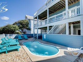 Someday Came | 300 ft from the beach | Private Pool, Hot Tub | Corolla