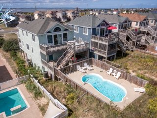 Sweet Isabel | Oceanfront | Private Pool, Hot Tub