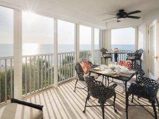 Naples - Vanderbilt Beach - 2BR/2.5BA Luxury Beach Condo in Phoenician Sands