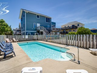 Sea Scapes | 817 ft from the beach | Dog Friendly, Private Pool, Hot Tub