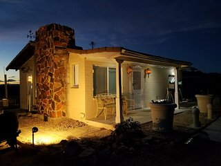 desert Cottage home in Wonder Valley California the bes of Twentynine Palms