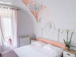Dussaiga - la camera delle rose