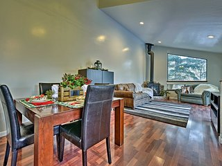 NEW! 3BR Park City Townhome Mins from Ski Resorts