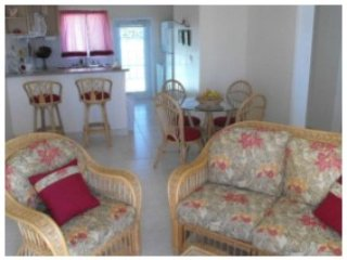 Beach Front Family Villa & Car Rental