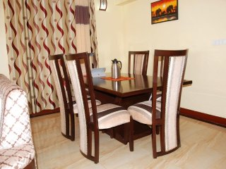 KIGALI VILLAGE SUITES #2