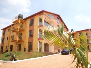 KIGALI VILLAGE SUITES #11