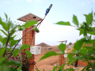 KIGALI VILLAGE SUITES #8