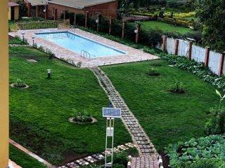 KIGALI VILLAGE SUITES #9