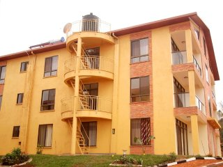 KIGALI VILLAGE SUITES w/ Mountain View #1