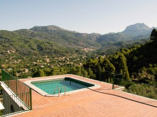 Villa 7 in Soller with private pool
